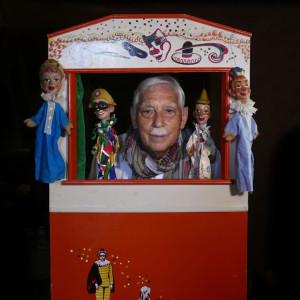 I giocattoli di Santa Lucia Le Falìe