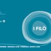 Il programma dei Filò 2018/2019 Le Falìe