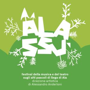 Alassù - Musica e teatro in alta Lessinia Le Falìe