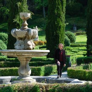 La Divina Commedia al Giardino Giusti Le Falìe